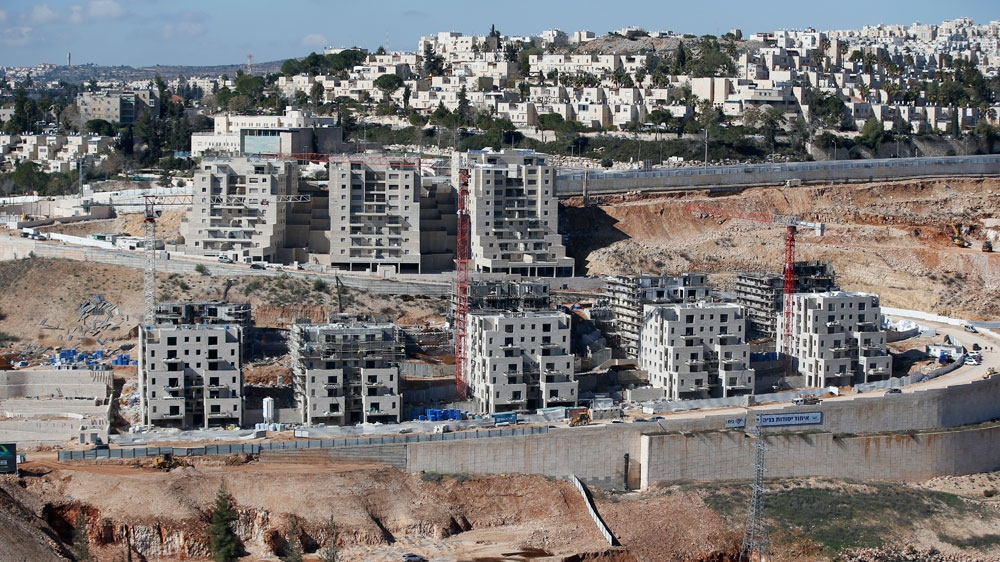 Palestinians ask Israeli court to reject land grab law | Israel | Al