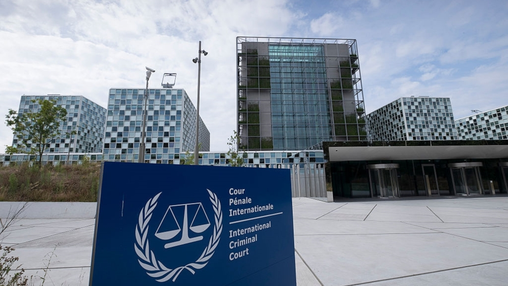 an analysis of the international criminal court in united nations