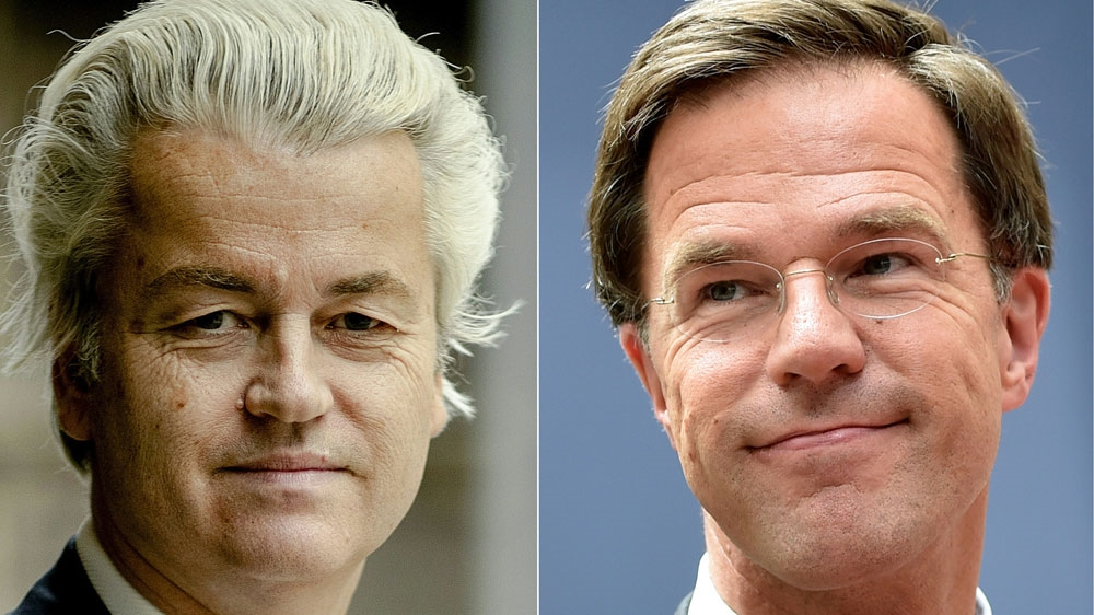 Big Turnout In Tunisia >> Dutch election: High turnout in key national vote   Netherlands 2017 News   Al Jazeera