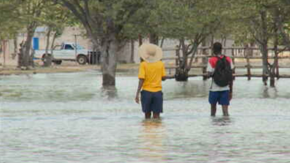 Northern Namibia braces for worst flood in memory
