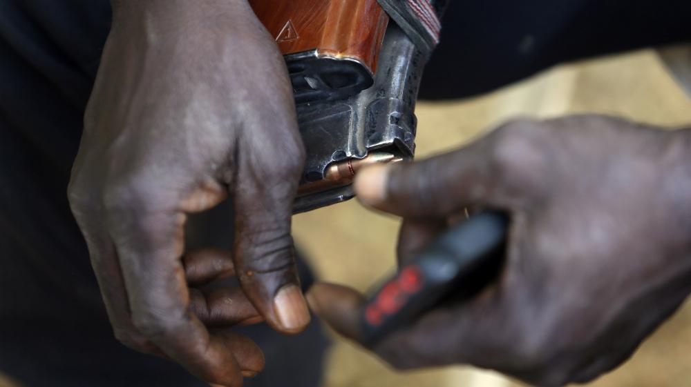 Police: Nigeria market attack kills women, children - Al Jazeera English