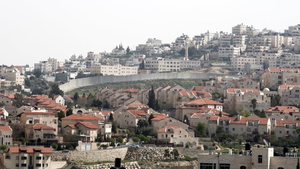 Israel to approve 1,200 settlement homes in West Bank