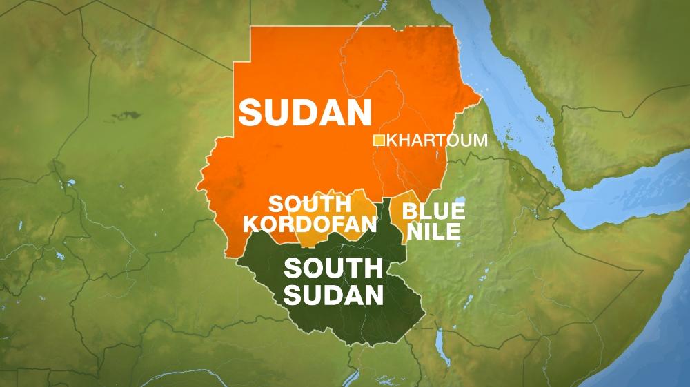 Sudanese rebel group releases 127 prisoners
