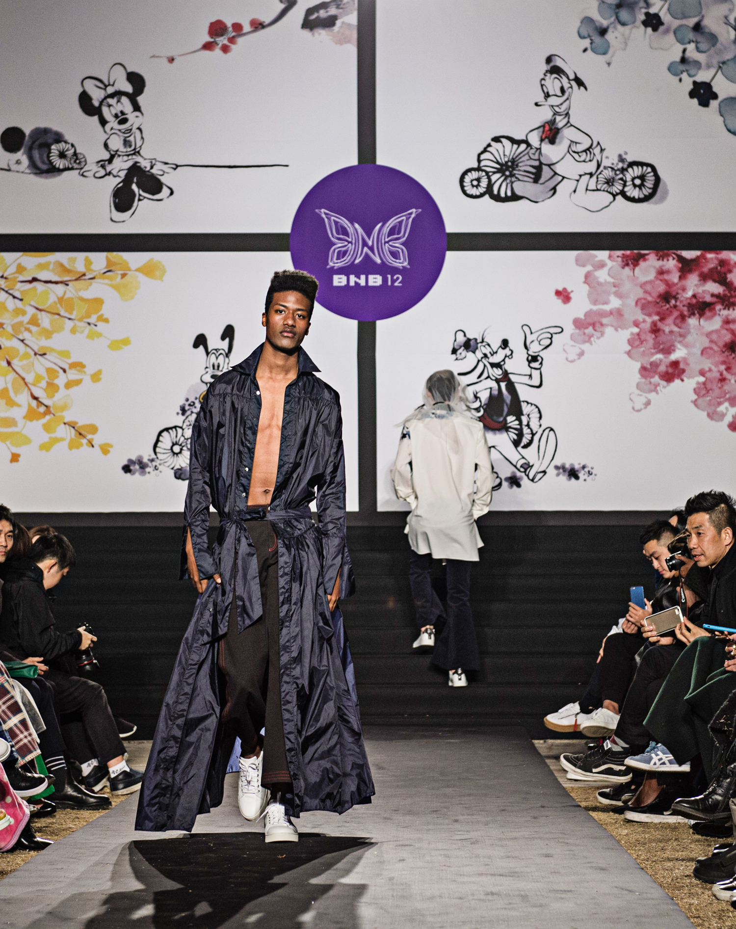 south korea s first black model ia al jazeera han who only speaks korean says many people assume he s a foreigner courtesy of bnb12 photograph by bnb12
