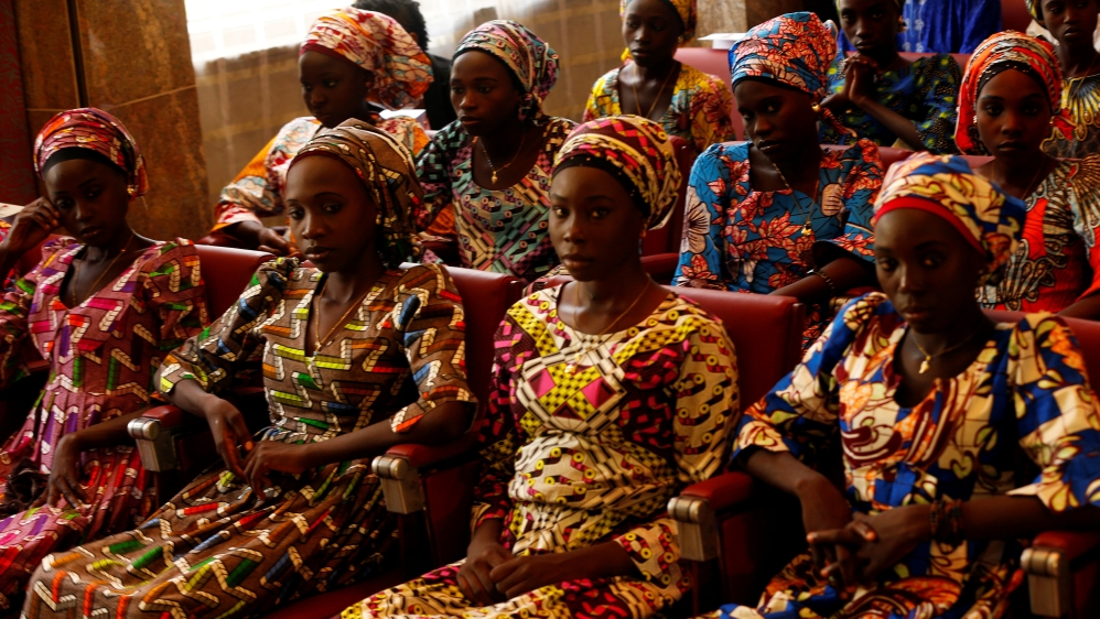 Three years on, 195 Chibok schoolgirls still captive