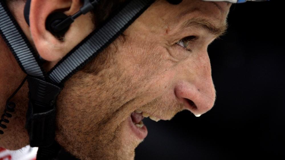 Italian cyclist Michele Scarponi dies in road accident
