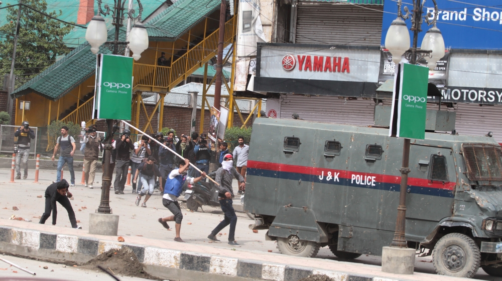Jammu and Kashmir: Universities, colleges, schools to re-open today