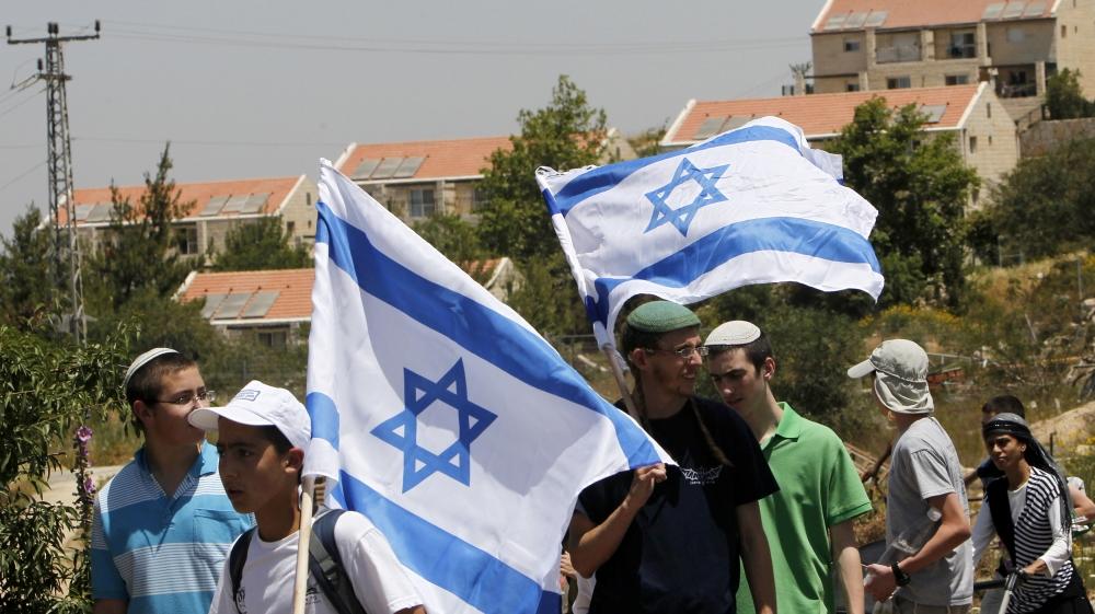 Israeli diplomat Dani Dayan defends settlement building, and Nelson Mandela's granddaughter denounces the ANC.