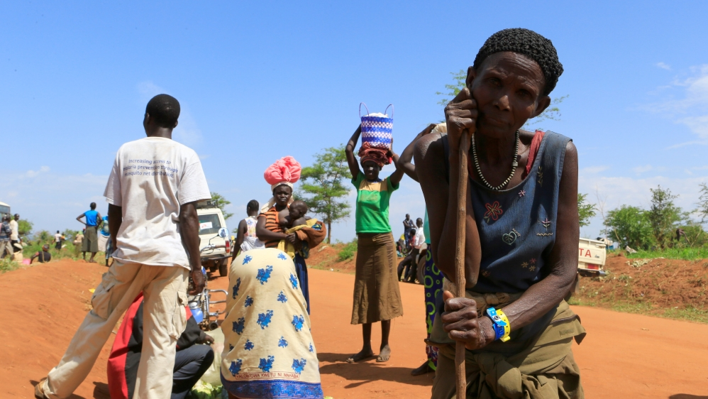 South Sudan no longer in famine, but situation critical
