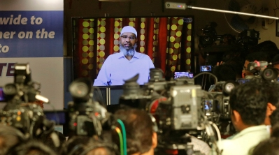 Zakir Naik: Why India wants to arrest the preacher | India