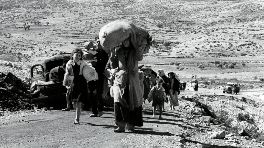the nakba did not start or end in 1948 middle east al jazeera