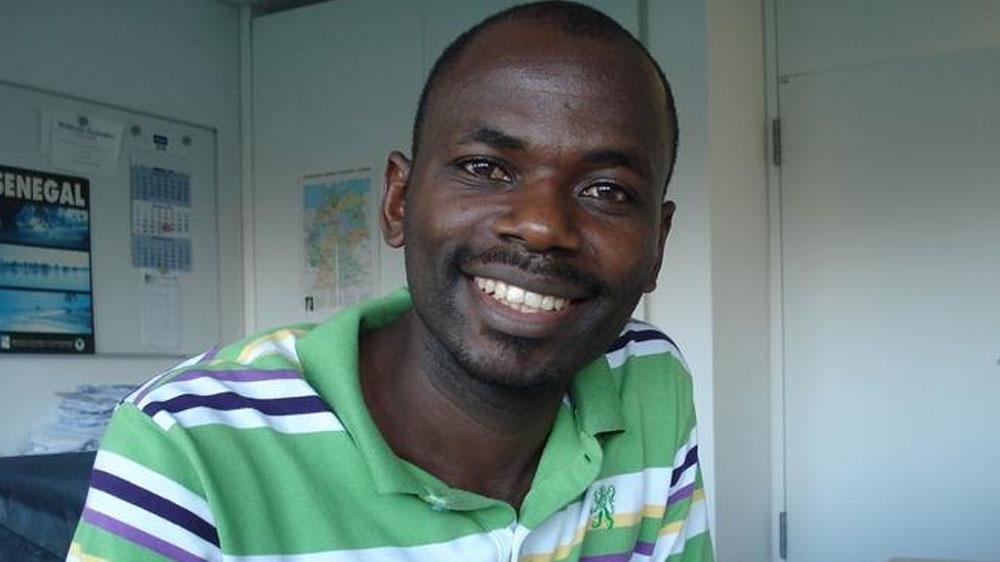 Deutsche Welle journalist Niragira released by DR Congo