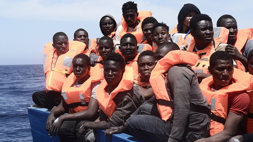IOM: 126 refugees feared dead after shipwreck off Libya