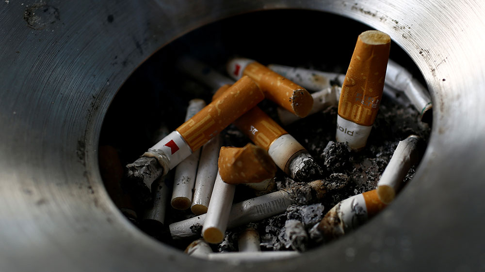 High Cigarette Prices Can Really Make You Quit Smoking Al Jazeera