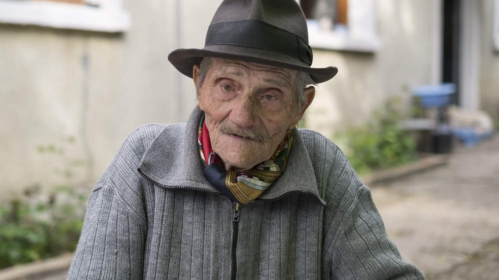 Roma Raymond Gureme Warns Of Civil War If Le Pen Wins Human Rights