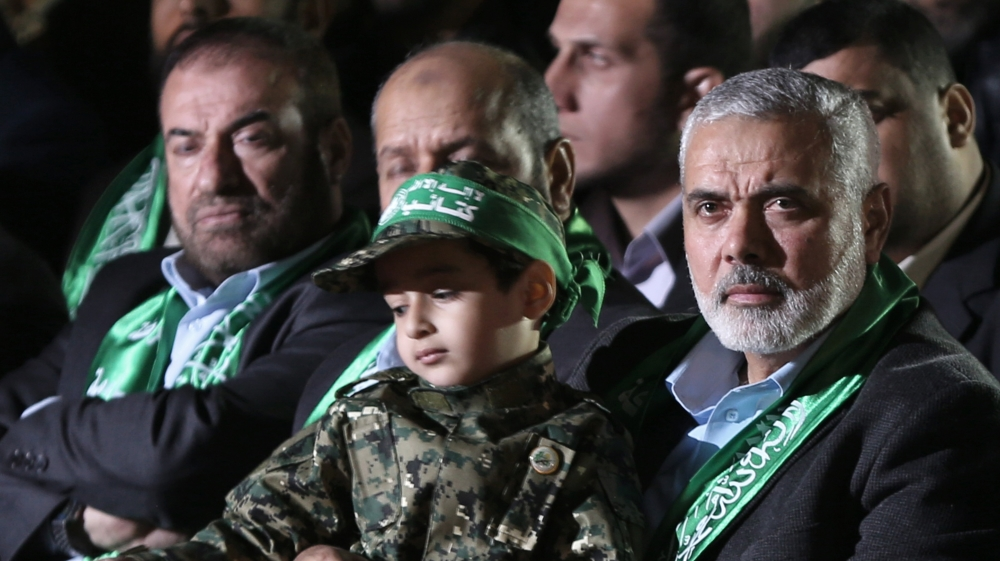 ECJ rules Hamas to remain on 'terror' list