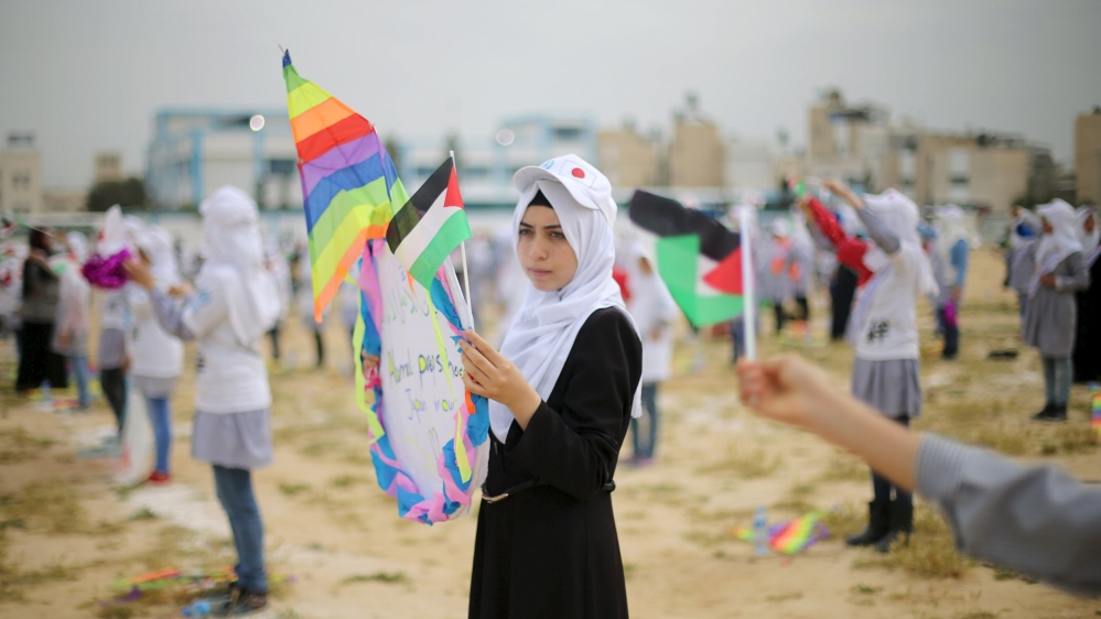 Israel, Saudi Arabia Are Reportedly Negotiating Economic Ties