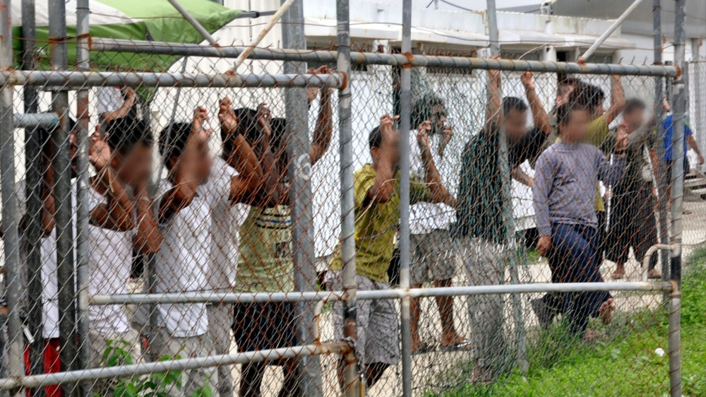 Why Is The Manus Detention Centre Being Closed Papua New Guinea
