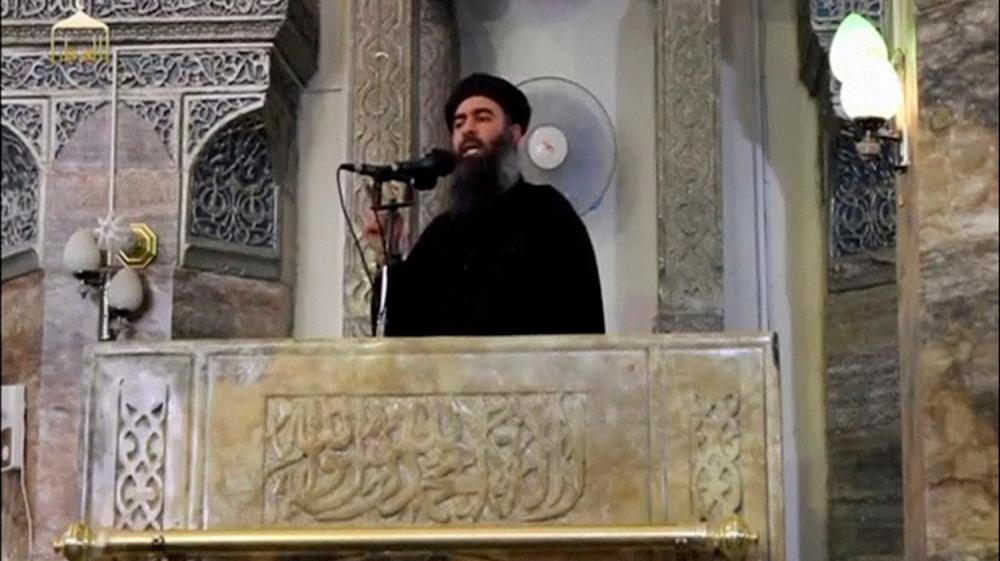 Abu Bakr al-Baghdadi is dead, Syrian Observatory says