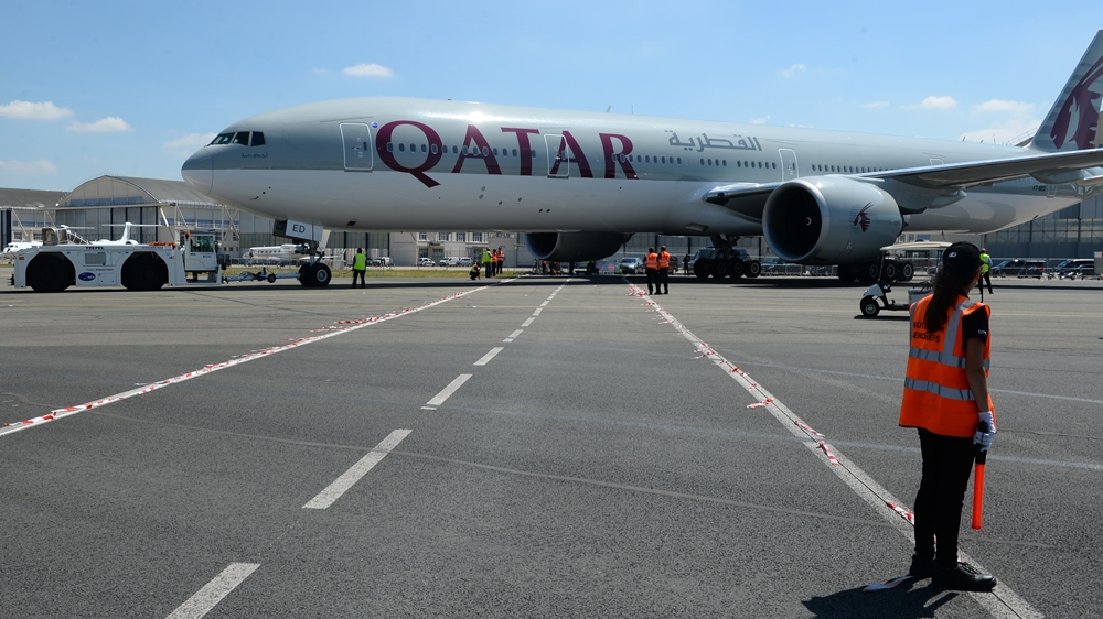 Qatar Airways CEO: blockade will leave lasting wound