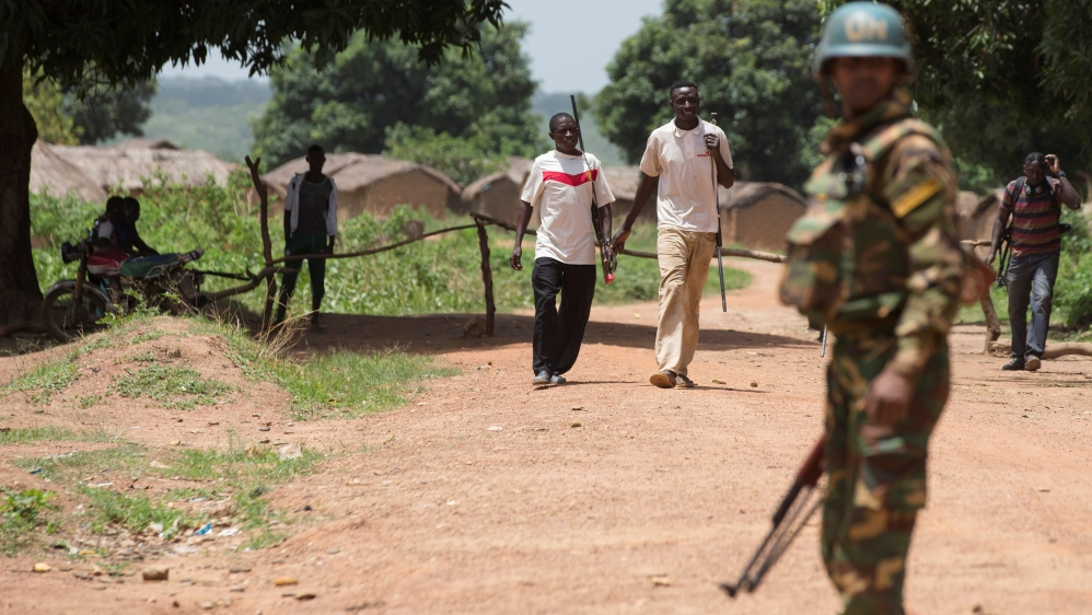 Rights group blames impunity for widespread abuses in the African country between late 2014 and April 2017.