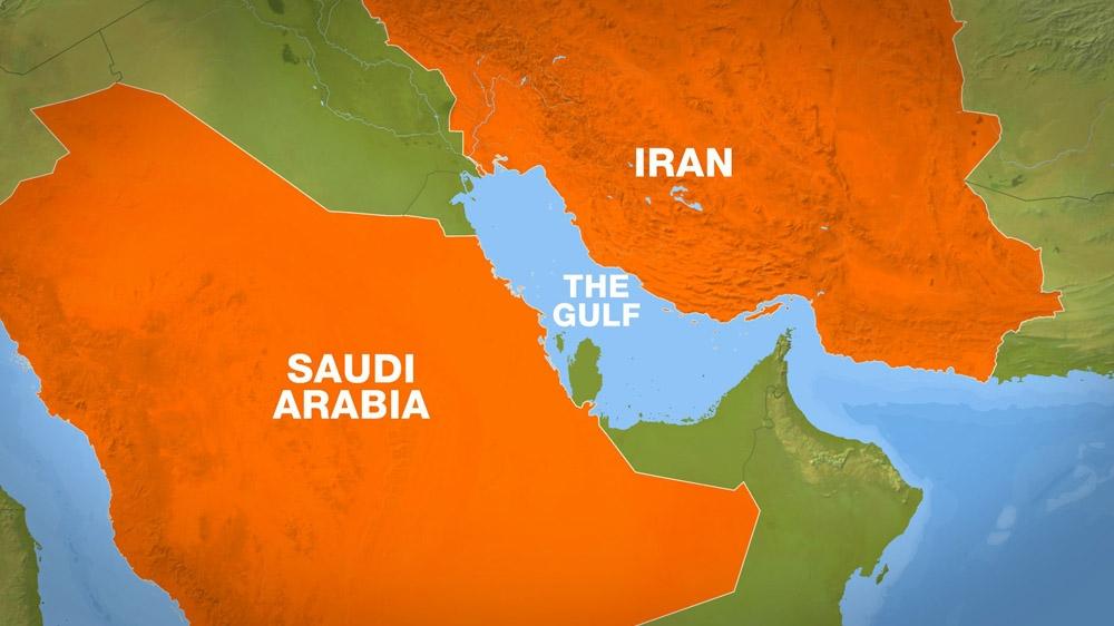 Iran calls on Riyadh to free Saudi-detained 'fishermen'