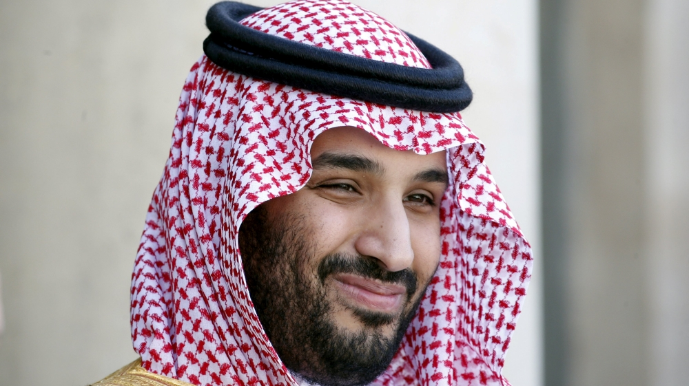 Israel calls for Saudi Arabia ties and state visits