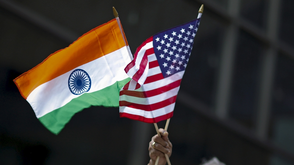 Trump-Modi: Steak meets dahl for US-India first date