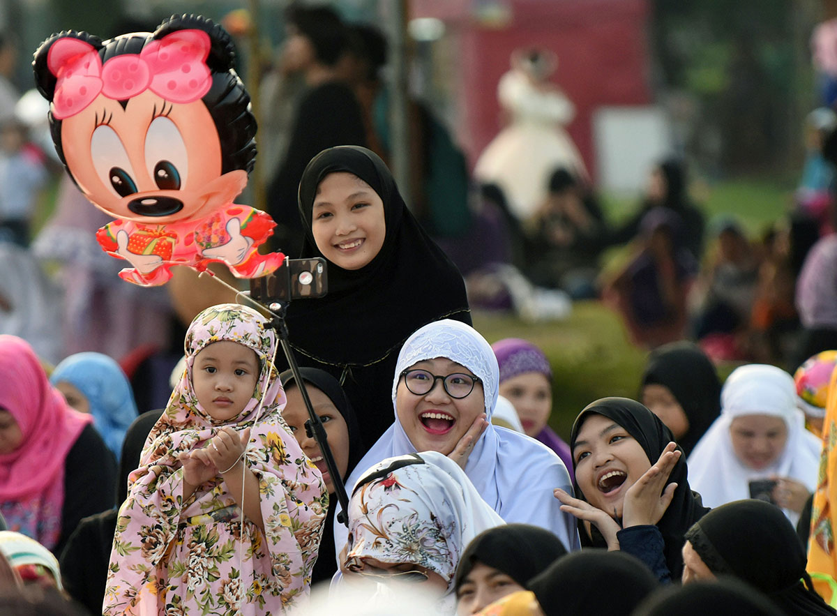 Images for ramadan 2017 holidays in indonesia
