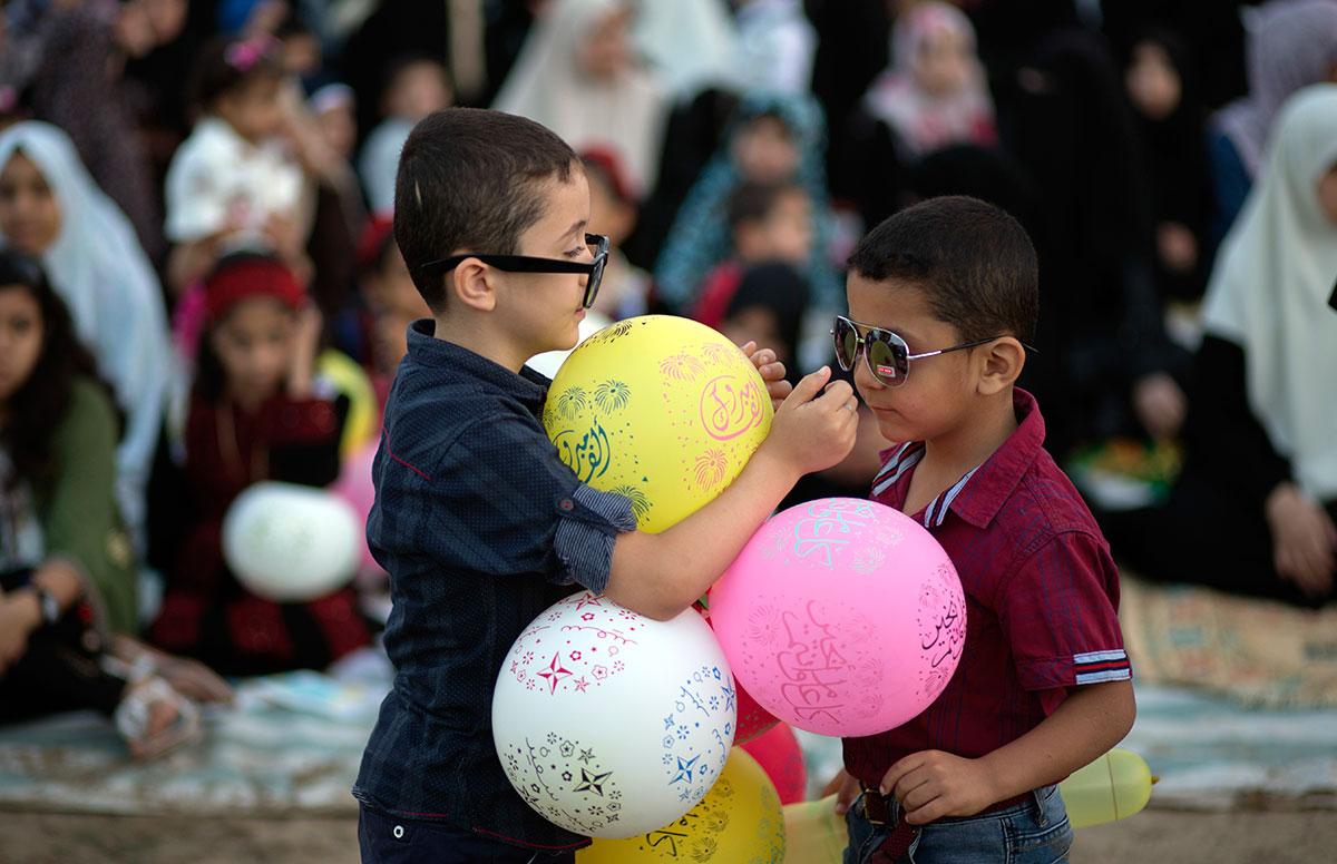 Cool Gaza Eid Al-Fitr 2018 - f141ccc00ab64699941060b9a0301840_8  Pictures_749590 .jpg