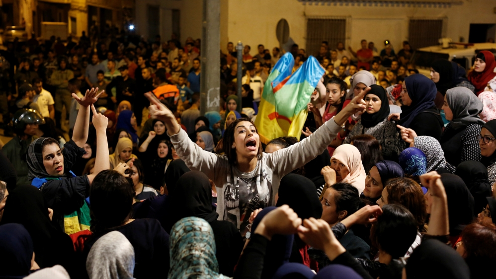 Morocco's February 20th movement may have lost its momentum in recent years, but its legacy is still alive.