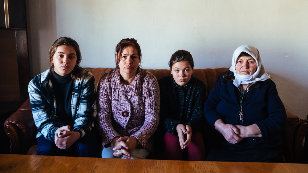 Sisters of the Blood Feud: Revenge Killings in Albania