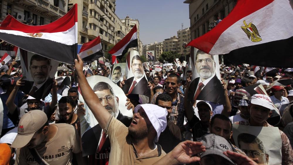 What Is The Muslim Brotherhood Egypt Al Jazeera