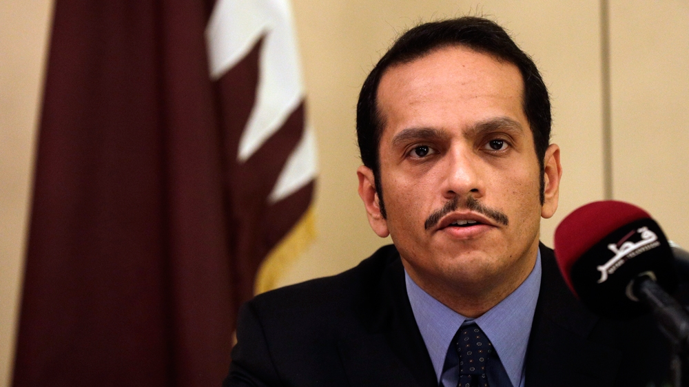 Qatar FM: National Day sends message to siege nations