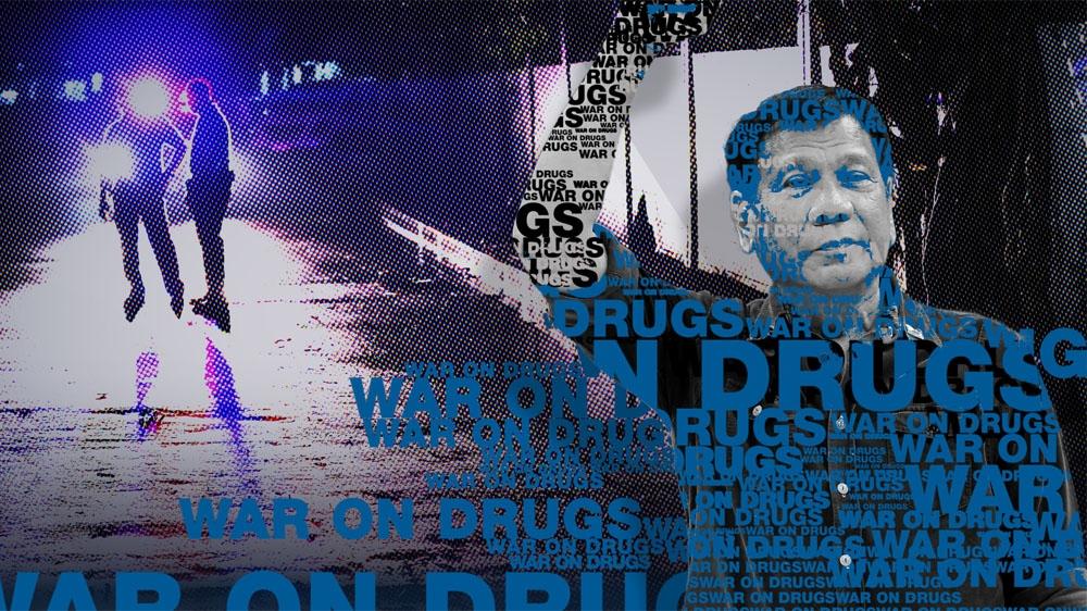 Duterte's drug war won't save the Philippines