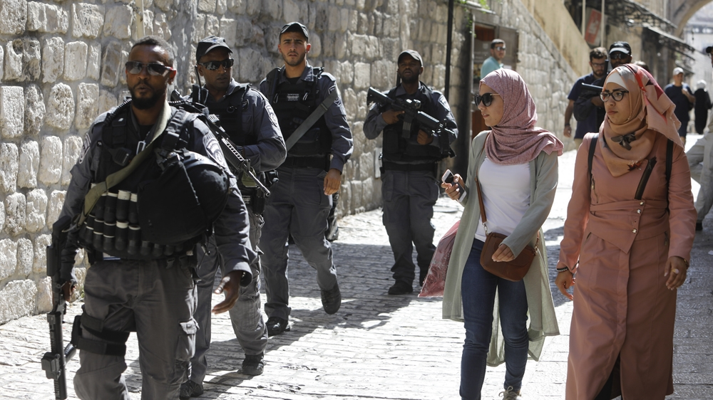 World Council of Churches condemns lethal attack in Jerusalem