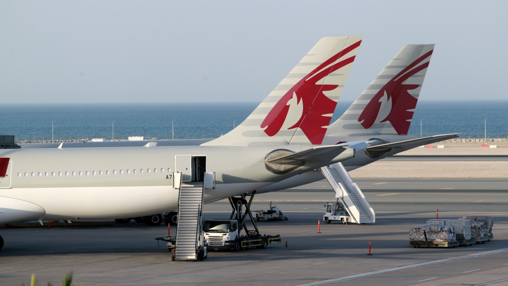 Qatar And UAE Trade Barbs Over Hacking Accusation