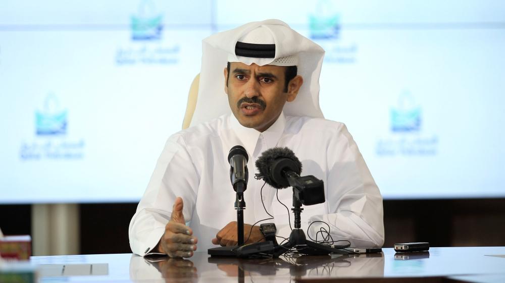 Saad al-Kaabi: 'The blockade has made Qatar stronger