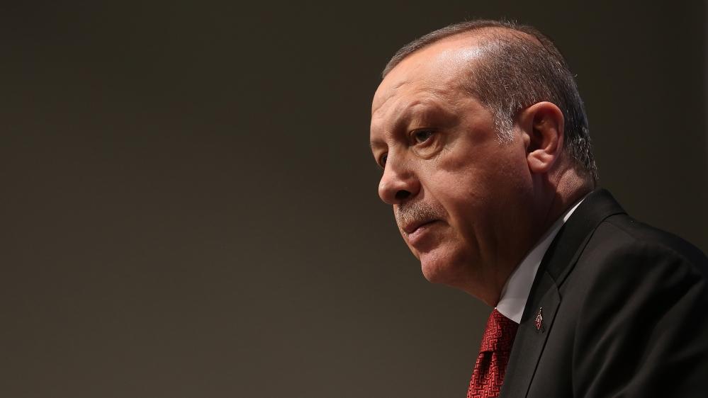 Erdogan set to visit Saudi Arabia over Gulf crisis