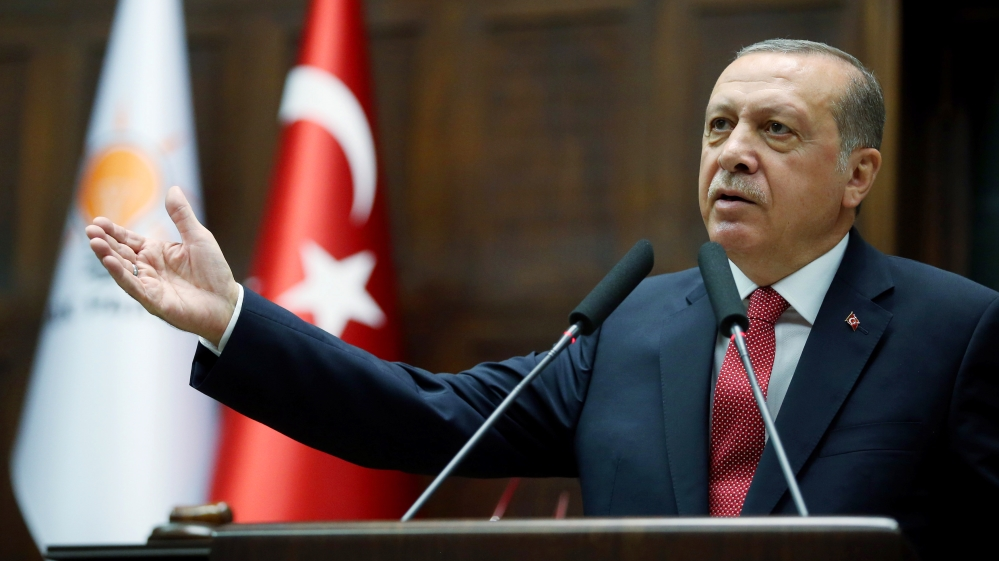 Erdogan: Turkey's membership will cure EU's problems