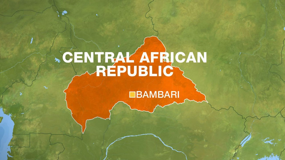 Truck accident in Central African Republic kills 78