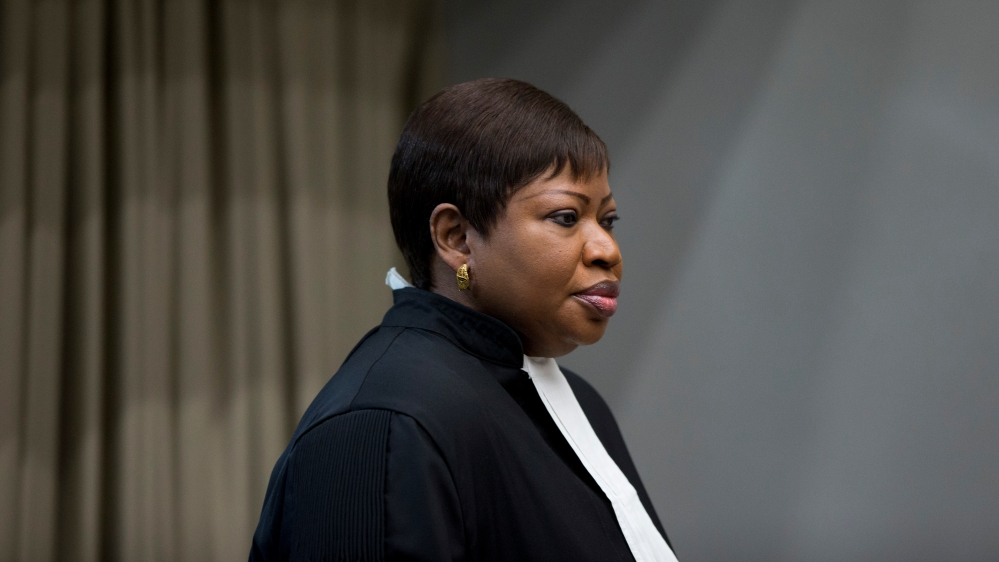 ICC hears prosecutor's appeal against Laurent Gbagbo's acquittal thumbnail