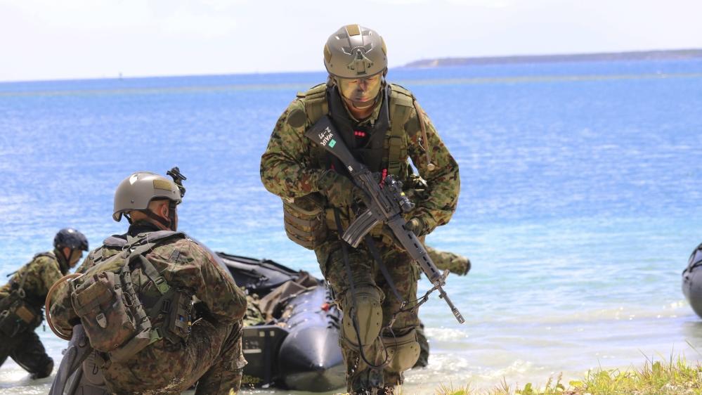 Guam mayor warns North Korea after threats of attack