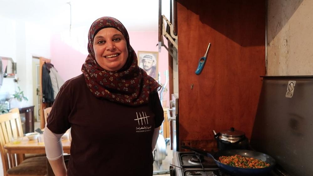 aljazeera.com - HyoJin Park - How to be a Palestinian supermom