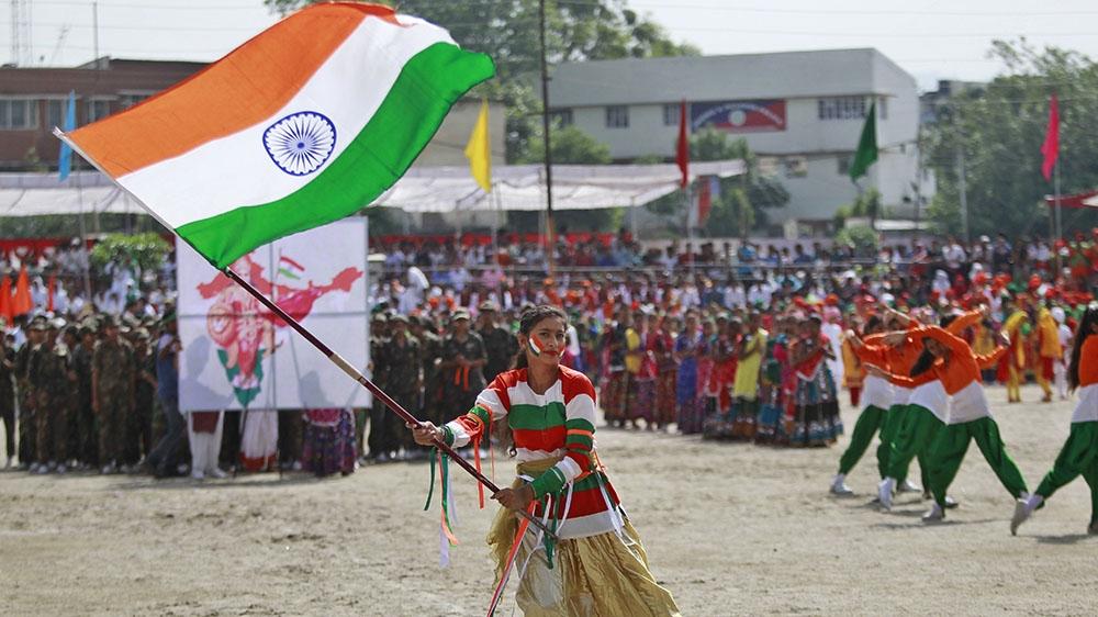 India celebrates Independence Day | India | Al Jazeera