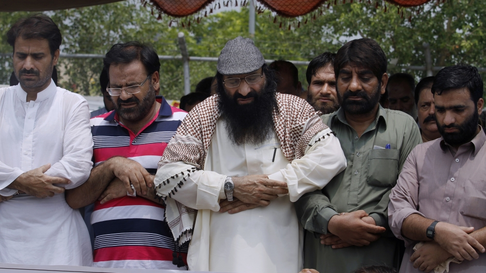 Hizbul Mujahideen appoints Mohammad bin Qasim its new commander in Kashmir