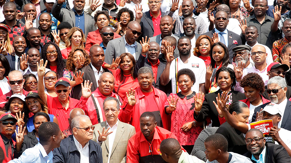 After 38 years, Angola will soon get a new president, but what is the electoral process?