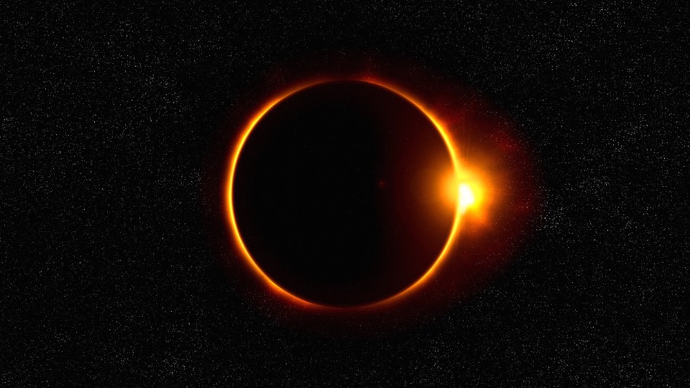When Is The Next Solar Eclipse In Your Country Usa Al