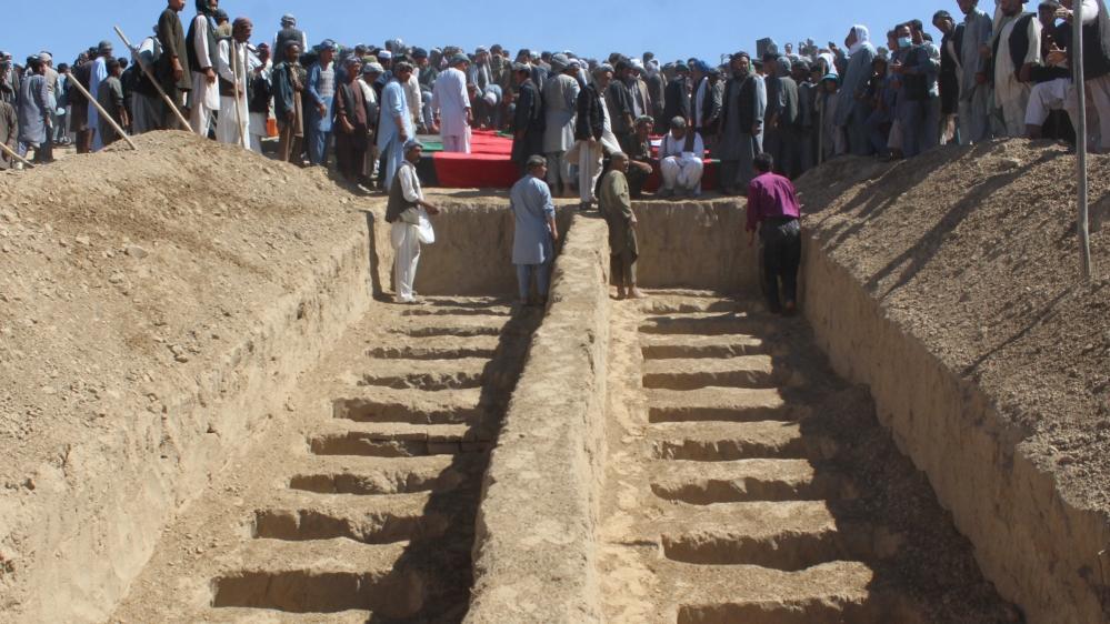 UNAMA: ISIL, Taliban jointly attacked Mirzawalang