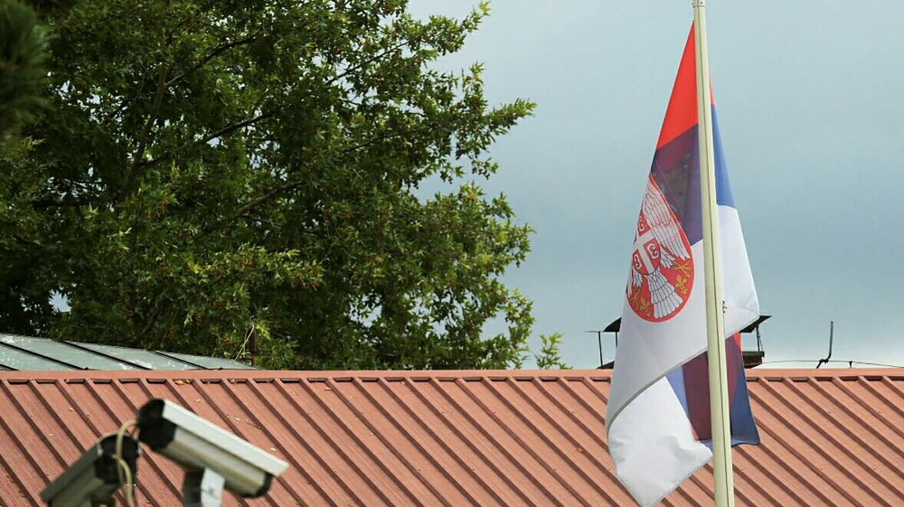 Serbia withdraws embassy staff from Macedonia
